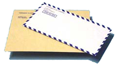 Commercial Printing & Envelopes